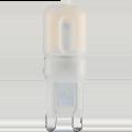 Лампа светодиодная LED-JCD-VC G9 3Вт 3000К/4000K/6500K
