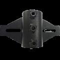 Крепление для прожектора для монтажа на трубу поперечное MB-2