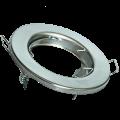 Светильник встраиваемый MR16R-RC-standard металл под лампу JCDR GU5.3 12/230В хром