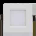 Панель светодиодная квадратная SLP-eco 3Вт