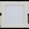 Панель светодиодная квадратная SLP-eco 6Вт