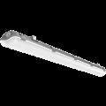 Светильник герметичный под светодиодную лампу ССП-458 LED-1Т8-600 G13 IP65 600 мм LLT