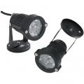 Ландшафтный светодиодный светильник DSO17-econom CTM 3 Вт