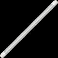 Лампа светодиодная LED-T8-П-PRO 20Вт 230В G13 4000Κ/6500К 1620Лм 1200мм прозрачная IN HOME