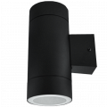 Светильник двухсторонний GX53S-2B-ЦИЛИНДР под лампу GX53