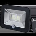 Прожектор светодиодный СДО-5Д-10 10Вт 6500К с датчиком движения