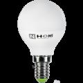 Лампа светодиодная LED-ШАР 6Вт-VC E14 3000К/4000K