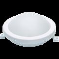Светильник влагозащищенный СПП 3301 круг 12Вт 4000К